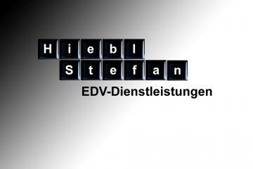EDV Dienstleistungen Logo